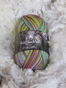 WHITEGUM 4ply
