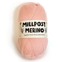 Load image into Gallery viewer, MILLPOST 8PLY MERINO 50g