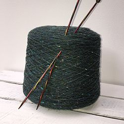 SOFT DONEGAL (FINGERING WEIGHT)