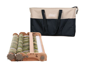 "Knitters Loom 70cm / 28"" with carry bag - includes second heddle kit"