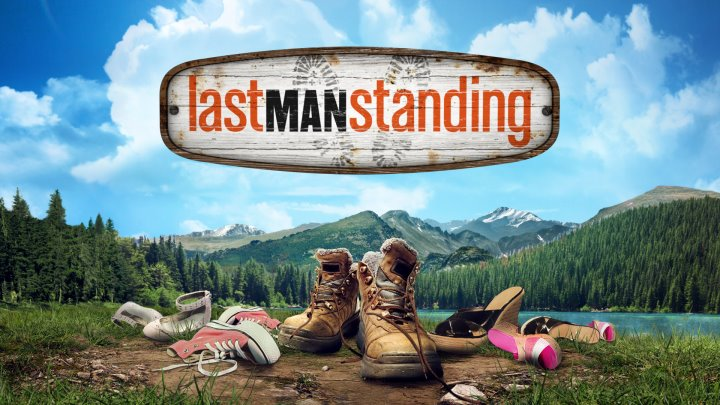 Last Man Standing Set with Vintage Winter Originals.
