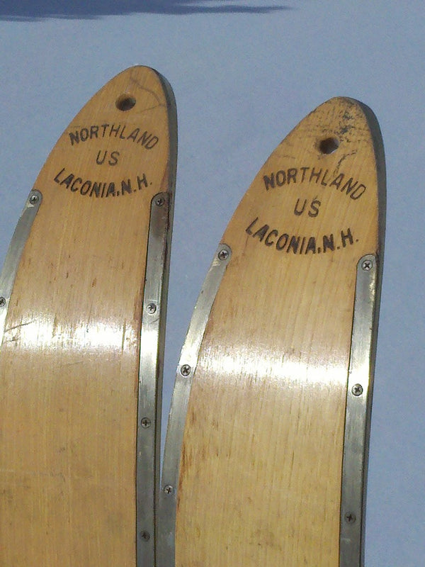 10th Mountain Division Downhill Skis