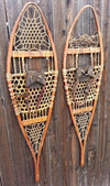 Antique Tubbs Co. Snowshoes