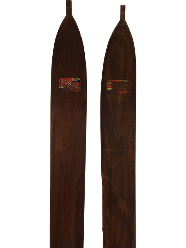 Mountain Brand Ridgetop Skis