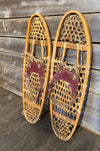 Vintage Canadian Snowshoes - Bearpaw