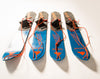 Set of four 1980 Vintage Burton Backhill BBI Londonderry Snowboards