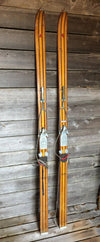 Antique Rossignol Skis