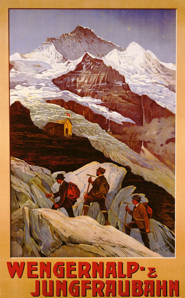 Vintage Mountaineering And Antique Climbing Vintagewinter