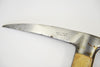 Antique Swiss Wooden Ice Axe - Mischabel