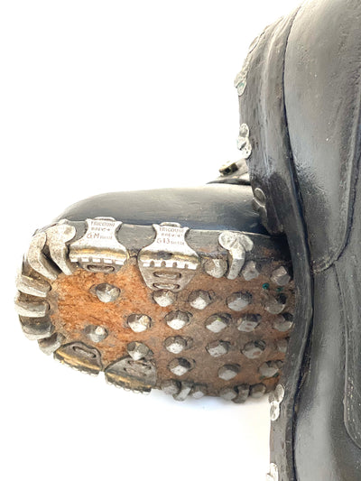 Swiss Mountain Boots - Tricouni, Hobnail