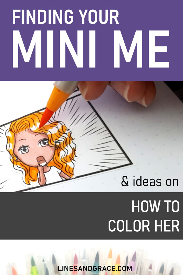 Finding your Mini Me cover page