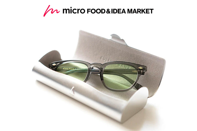 micro FOOD & IDEA MARKET <終了いたしました>