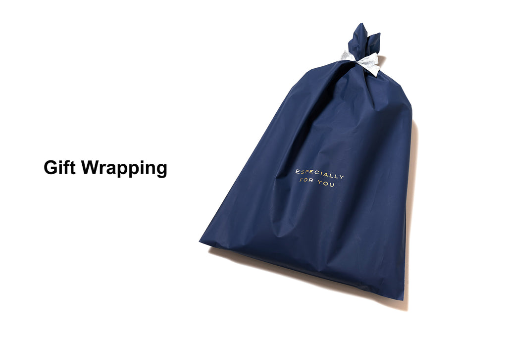 Gift Wrapping ギフトラッピング CULTURE BANK