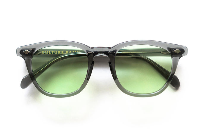 GI GLASSES【 S 】Green