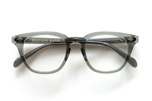 GI GLASSES【 L 】Clear