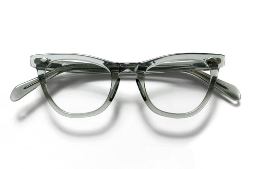 GI GLASSES FOX【 M 】Clear