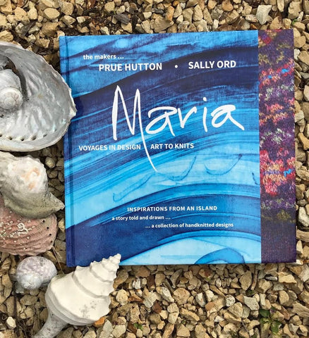 Maria by Prue Hutton and Sally Ord
