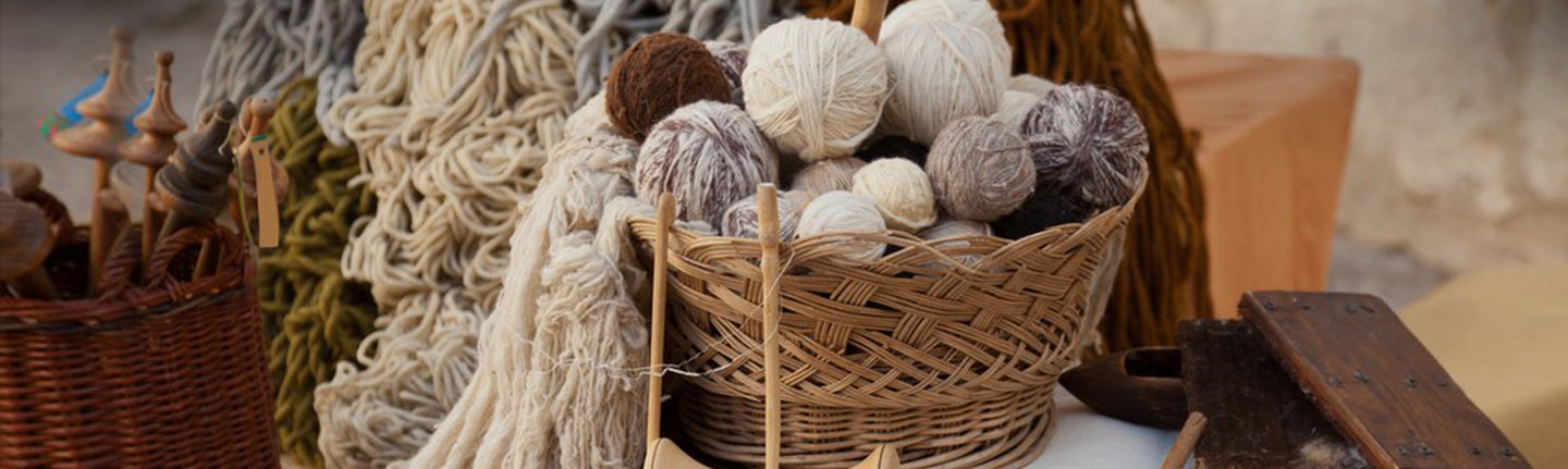 The Wool Shop – Wool Suppliers