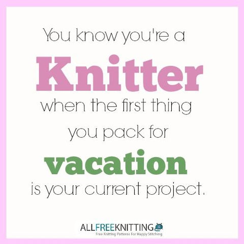 Knitting Memes For A Laugh