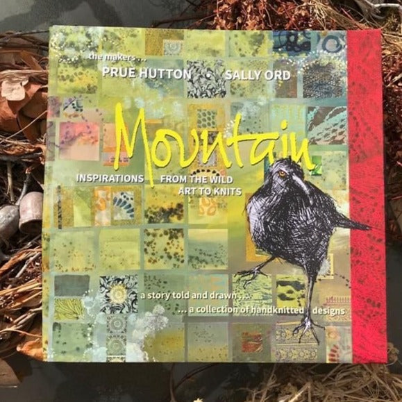 Mountain By Pure Hutton and Sally Ord