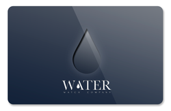 $50 WATER Gift Card for $36