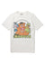 Recovered Disney The Muppet Show Classic Ecru T-Shirt