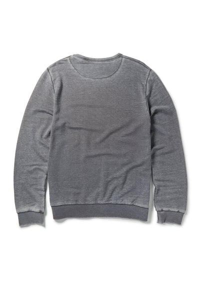 Recovered Star Wars Tonal Classic Poster Grey Sweatshirt