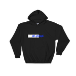 23Threads- Be Unique Hooded Sweatshirt.
