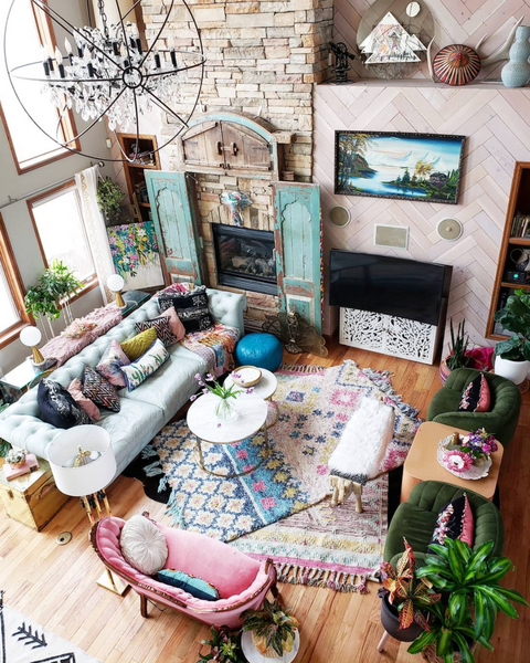 13 Ideas You Can Steal from My Guest Tina From Eclectic Twist