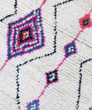 "Load image into Gallery viewer, Azilal Rug - 8'4"" x 5'3"" - souks du monde"