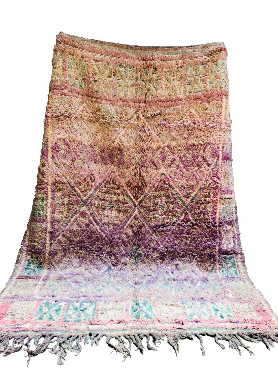 Beni M'Guild Area Rug 6'3