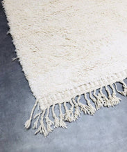 Load image into Gallery viewer, Custom Rug Classic White