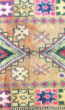 "Load image into Gallery viewer, Boujad Rug 8'11"" x 6'2"" - souks du monde"