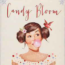 Tilda - Candy Bloom - Limited Edition