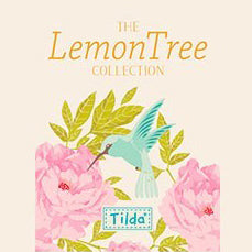 Tilda - Lemon Tree