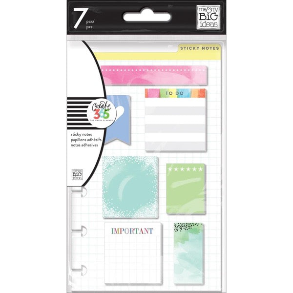 MAMBI Create 365 - Sticky Notes - Mini