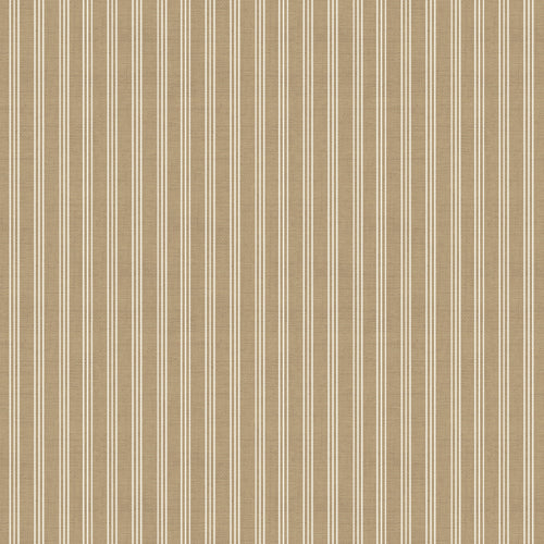 Scandi Basics - Makower - Triple Stripe Cream