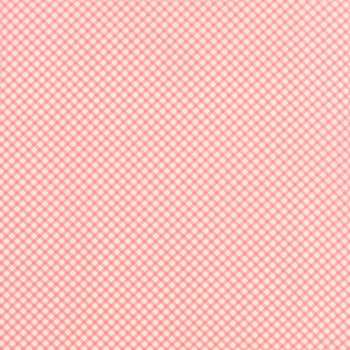 Windermere - Blossom Gingham