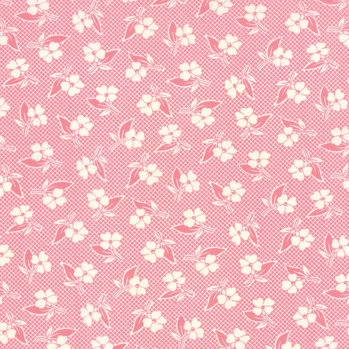 American Jane Fresh Air - Pink Two Toned Floral