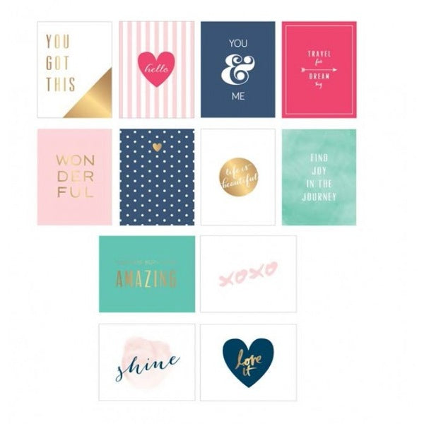 Designer Desktop Essentials Gallery Prints - You Got This