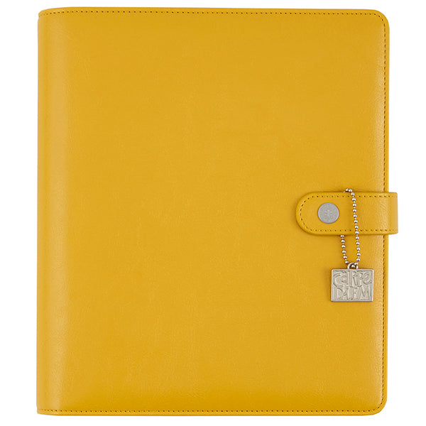 Carpe Diem A5 Planner Posh Box Set - Marigold