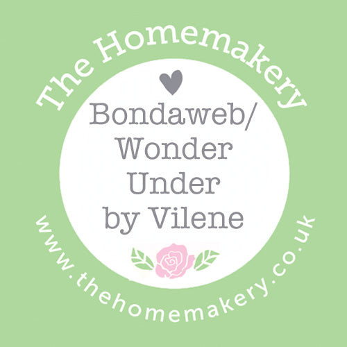 Bondaweb / Wonder Under by Vilene