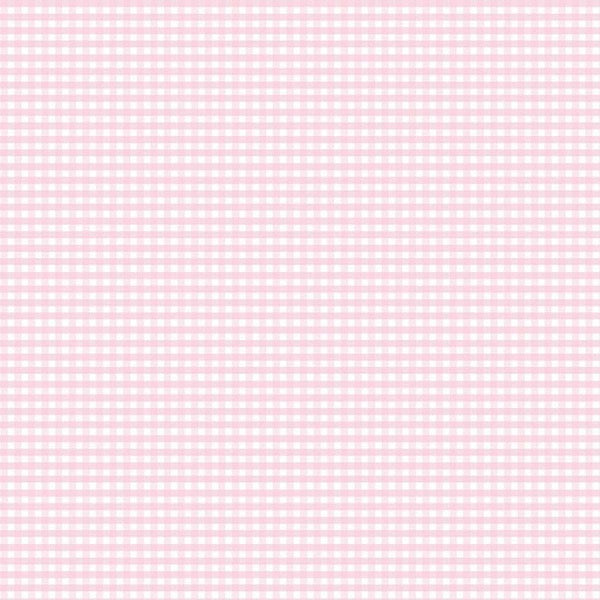 Riley Blake - Small Gingham - Baby Pink