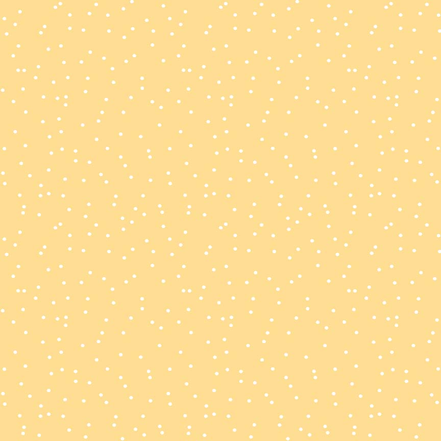 Sweet Prairie - Sedef Imer - Dots Yellow