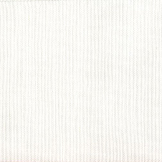 Cosmo Needlework Fabric  - White