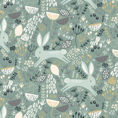 Dovestone - Dashwood Studio - Rabbits Sage
