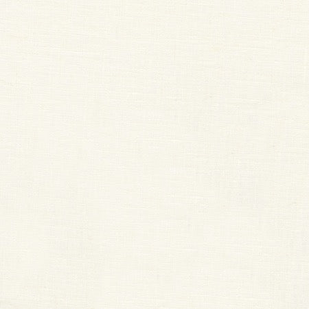 Robert Kaufman Essex Linen - Bleached White