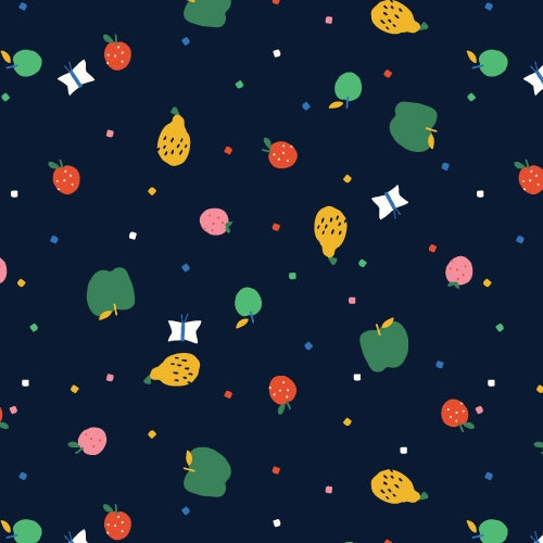 Eden Pop - Dashwood Studio - Fruit Navy