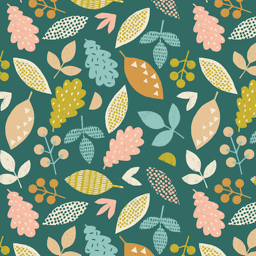 Harvestwood - Dashwood Studio - Leaves