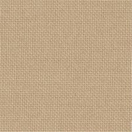 Zweigart Lugana 25 Count Evenweave - Light Mocha